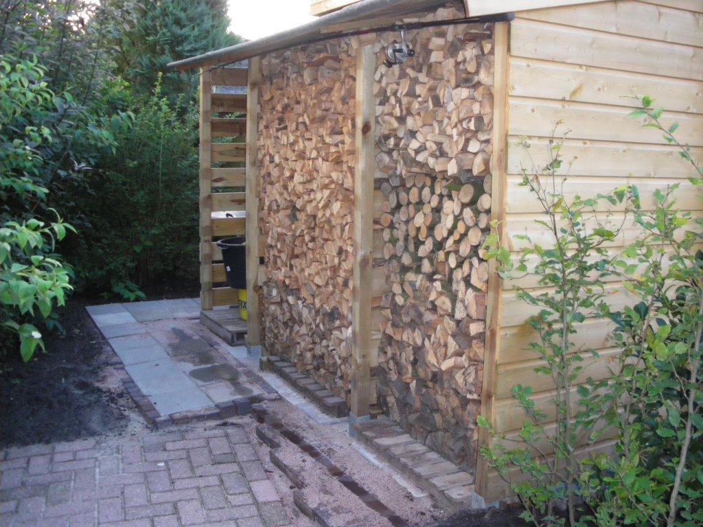 Levering tuinmaterialen